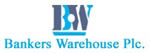 Bankers Warehouse Logo